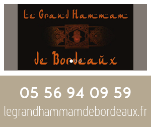 GRAND HAMMAM DE BORDEAUX
